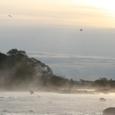 17 川霧